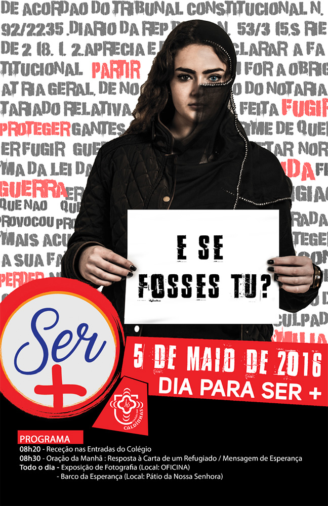 cartaz sermais